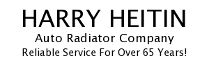 Harry Heitin Auto Radiator Co.